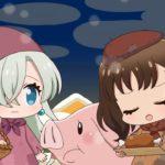 【ミニアニメ・劇団七つの大罪】#01『豚肉売りの少女』その1
