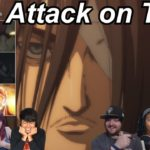 Attack on Titan 4×3 Reactions | Great Anime Reactors!!! | 【進撃の巨人】【海外の反応】