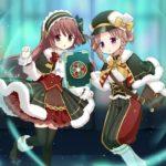 スマホゲーム「マギアレコード 魔法少女まどか☆マギカ外伝」イベント『Christmas String ~指を結んだあの日~』PV