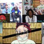Demon Slayer 1×26 Reactions   Amazing Anime Reactors!!!   【鬼滅の刃】【海外の反応】