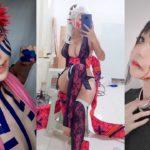 TikTok Japan ❤️ ティックトック 鬼滅の刃 コスプレ – Tik Tok Cosplay Kimetsu no Yaiba #24
