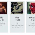 【鬼滅の刃】アニメ1期時点での最強キャラクターランキング 無限列車編を含む 【比較】