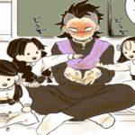 【鬼滅の刃漫画】強くなりなさい、ハニー #10