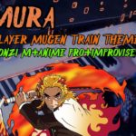 Homura – Demon Slayer (鬼滅の刃) Mugen Train Theme Song (HalcyonMusic+Fonzi M+Anime Pro+Improvised ver.)