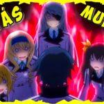 ¿Me Estás Engañando? 💖😨💖……..CELOSAS en el Anime    Anime momentos divertidos    アニメの面白い瞬間