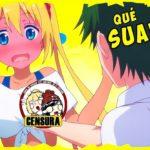 ¡¡NO TOQUESS!! 💖😎💖……….|| Anime momentos divertidos || アニメの面白い瞬間