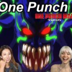 One Punch Man 1×3 Reactions | Great Anime Reactors!!! | 【ワンパンマン】【海外の反応】