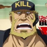 TVアニメ『はたらく細胞BLACK』第5話「過重労働、脱毛、錯乱。」WEB予告│2021年1月23日放送