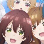TVアニメ「弱キャラ友崎くん」OP映像 / DIALOGUE+『人生イージー?』