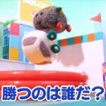 TVアニメ「PUI PUIモルカー」第5話 プイプイレーシング 予告