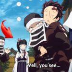 【鬼滅の刃】カナヲが炭治郎を愛する理由は?The reason Kanao loves Tanjiro?