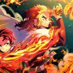 【鬼滅の刃】炭治郎 vs 十二鬼月 Tanjiro vs Twelve Moon Demons